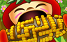 Harvest Mania - Maize Maze Badge