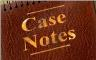 Case Notes Badge