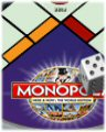 MONOPOLY Board Badge