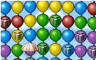 Balloon Frenzy Badges