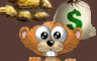 Wealthy Gopher Badge