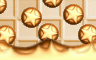 Golden Stars Badge