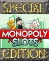 Monopoly Slots Special Edition Badge