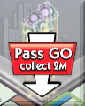 Get Passed GO Badge