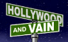Intersection at Hollywood Badge